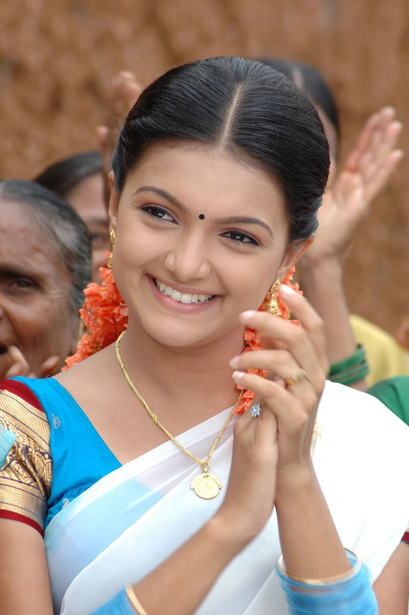 saranya mohan latest stills from bhimili actress hot