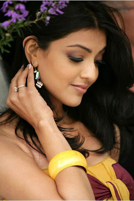 kajal agarwal latest hot stills from aarya 2, aarya 2 actress kajal agarwal latest stills