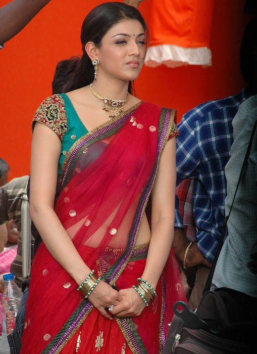 kajal agarwal in brindaavanam new photo gallery