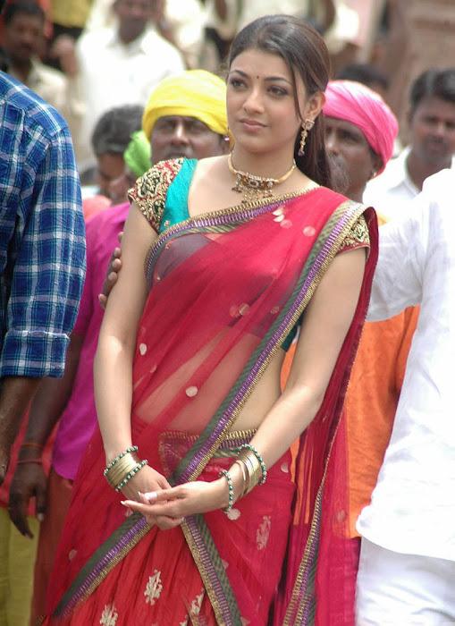kajal agarwal in brindaavanam new actress pics