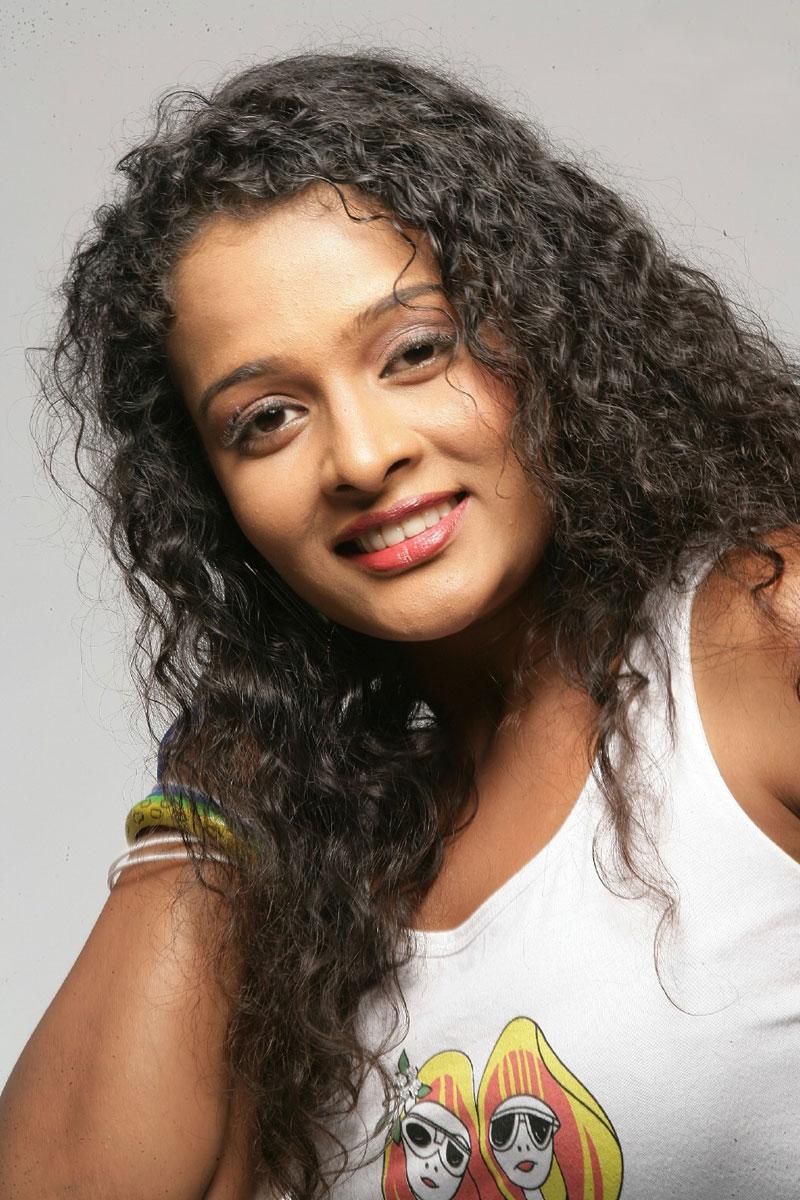 sonia deepthi latest hot stills