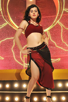 Archana Latest Spicy Wallpapers