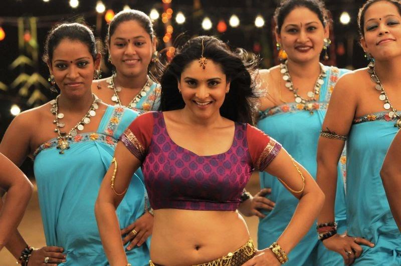 Ramya Divya Spandana Latest Hot Stills From Drohi