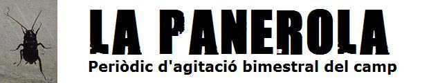 La Panerola: periòdic d'agitació bimestral