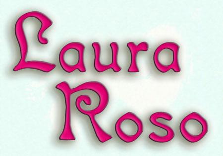 Laura Roso - Artesanía con Piedras
