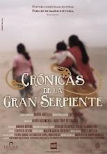 Crónicas de la Gran Serpiente