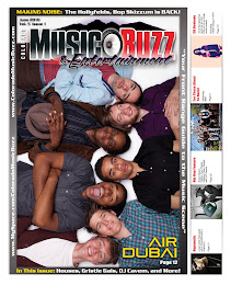 June Cover 2010