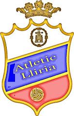 ESCUDO DEL ATLETIC LLIRIA [] ESCUT DEL ATLETIC LLIRIA