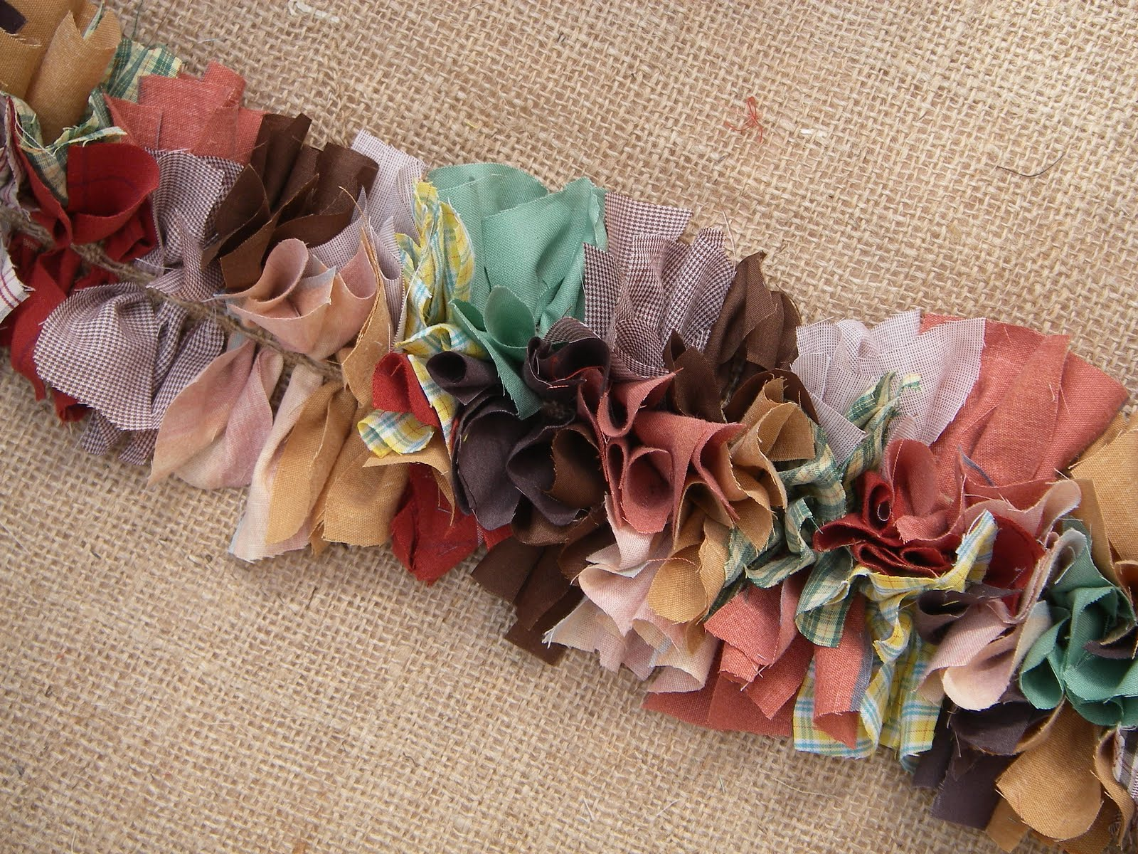 Stitchin The Day Away Rag Rug Tutorial
