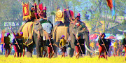 งานแสดงช้าง