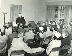 PreCana in 1958