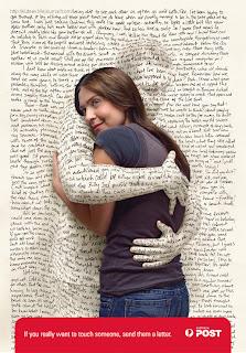 Abraza las palabras