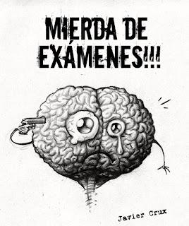 Mierda de exámenes