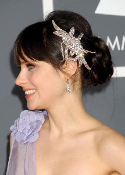 New Accessories Fashion: Hair Accessories