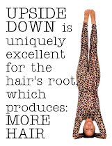 Learn a HeadStand, first practice up against a wall
