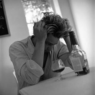 O ícone que ajuda no alcoolismo