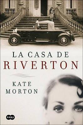 Muchi 39 s corner la casa de riverton de kate morton - Kate morton la casa del lago ...