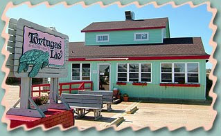 Tortugas' Lie Shellfish Bar & Grill - Restaurant - 3014 South Virginia Dare Trail, Nags Head, NC, United States