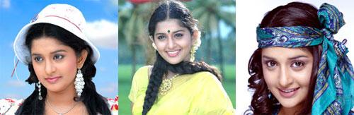 Meera Jasmine Gallery