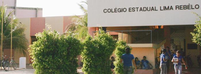 Colégio Estadual Lima Rebelo
