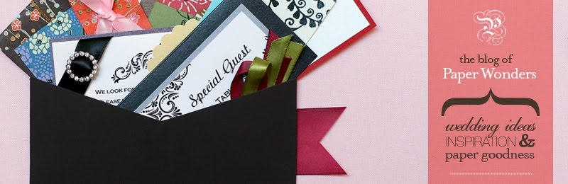 Paper Wonders | Ideas, Inspiration & Paper Goodness
