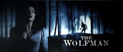 Benicio del Toro El hombre lobo