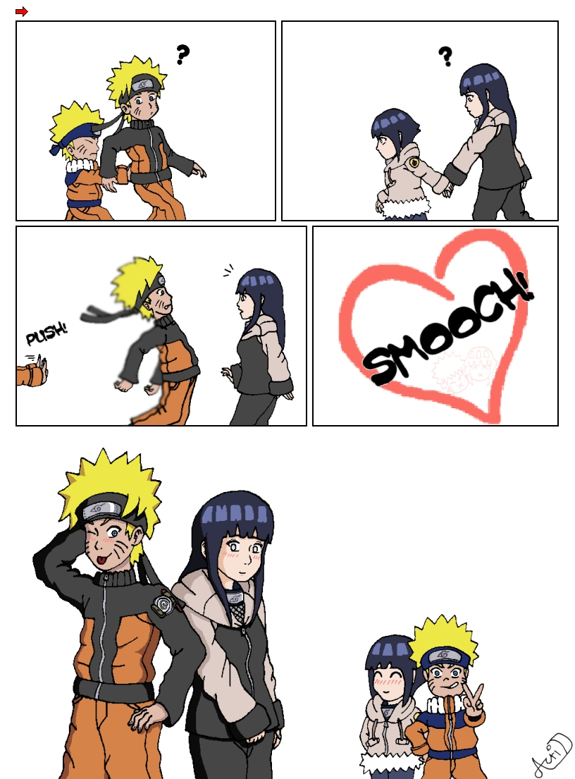 Naruto X Hinata   Smooch   by Acrid%5B1%5D leah rimini nude LeahRemini UPDATE: Gay Man Files Complaint Against Jesse ...