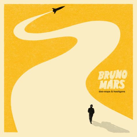 Count on Me (Bruno Mars)