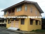 Homestay HS205 - RM170 Padang Hiliran Kuala Terengganu