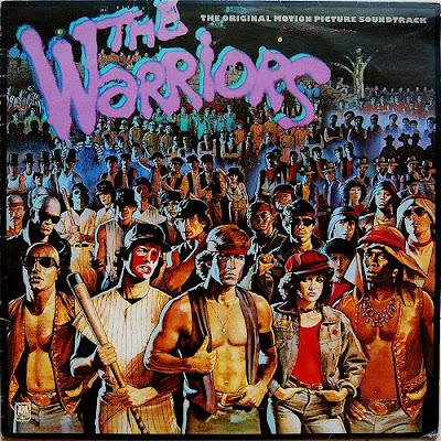 BARRY DEVORZON - THE WARRIORS OST