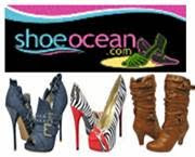 Shoe Ocean Shoes