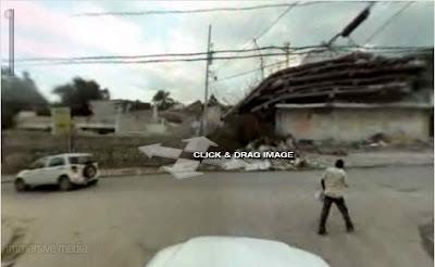 Haiti em vídeo 360 graus