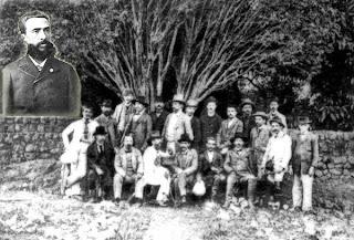 O Geógrafo Luís Cruls e a Missão Cruls