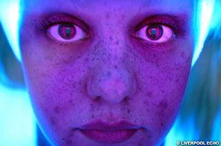 Escaner mostra como a pele é afetada pelo bronzeamento