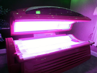 Do Tanning Beds Have Uv Rays
