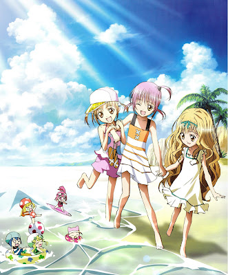 crazy and rare situations-cap 14 conti :D Shugo+chara+verano