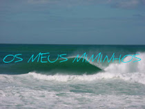 O Meu Cantinho de Mimos♥