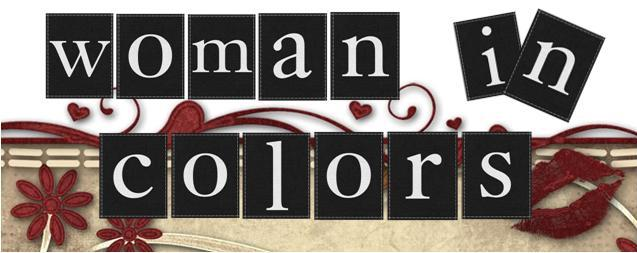 The Heart of Colors and Fashion