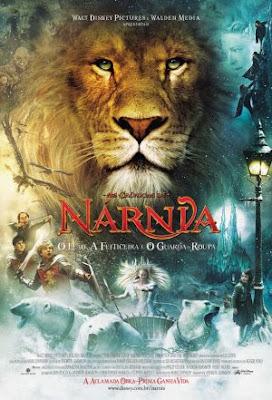 Assistir As Crônicas de Nárnia: O Leão, a Feiticeira e o Guarda-Roupa Legendado Online