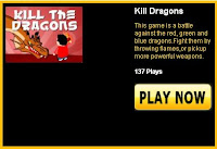 Kill Dragon - Free Online Game To Play