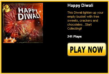 Happy Diwali Free Games