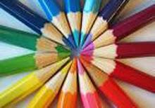kleur het leven.