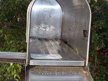 My Empty Mailbox