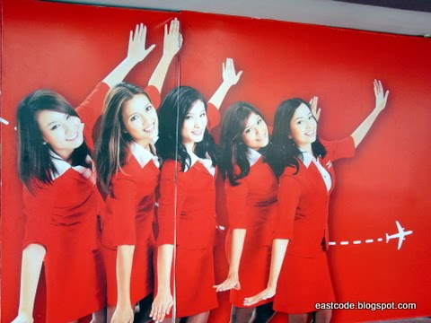 how to train for air hostess in philippines