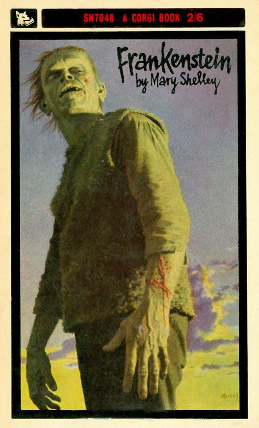 Frankenstein Book Cover Art : Frankensteinia the frankenstein covers of