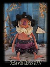 Scarecrow Jack