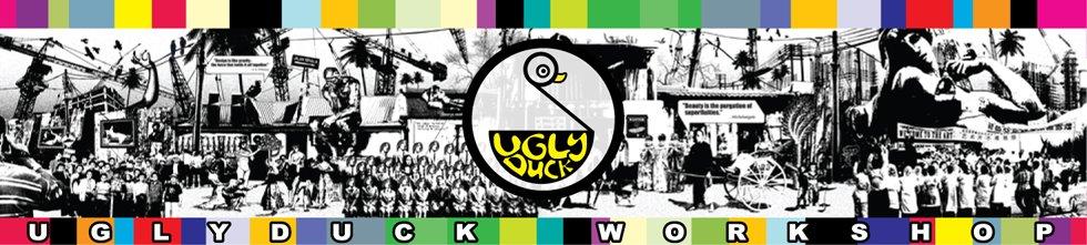 丑小鸭工作室 UglyDuck Workshop