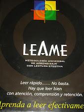LEAME