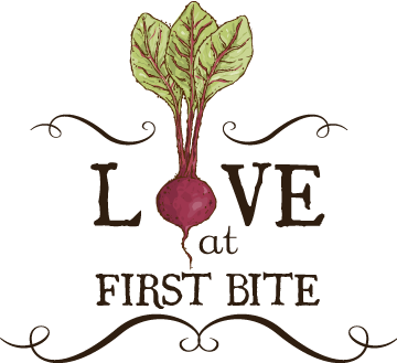 Love At First Bite....Eating for a healthier life