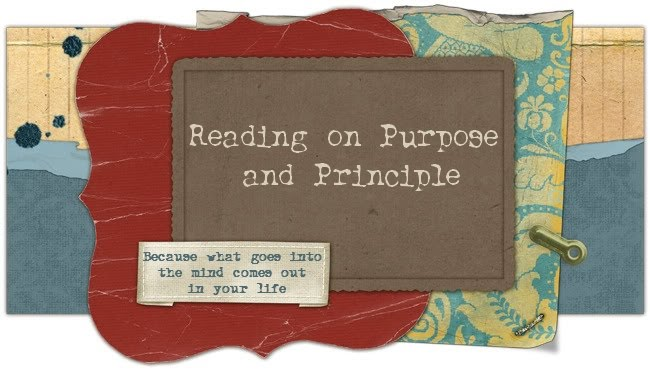 Reading on Purpose and Principle